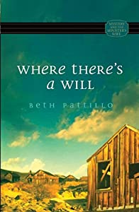 Mystery and the Minister's Wife series: Where There's a Will