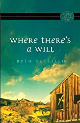 Mystery and the Minister's Wife series: Where There's a Will (Mystery and the Minister's Wife (Unnumbered))