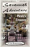img - for Savannah Adventure: Pirate's Treasure book / textbook / text book