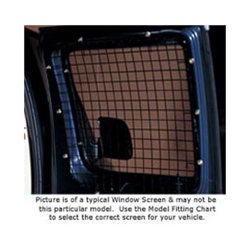 Weather Guard 88027 Window Screen by Weather Guard