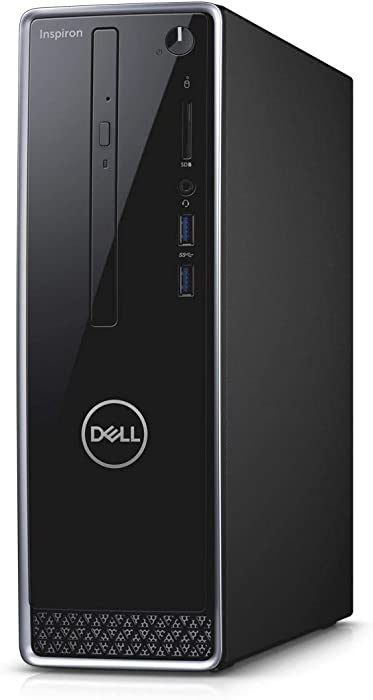 The Best Dell Inspirion 12Gb Desktop Computer