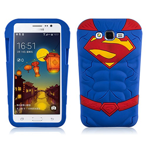 coque samsung galaxy s6 superman