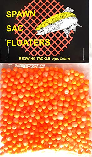 (Redwing Spawn Sac Floaters 19666)