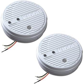 Amazon.com: Kidde i9060 Battery-Operated Ionization Sensor ...