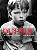 img - for Morris Engel and Ruth Orkin: Outside: From Street Photography to Filmmaking book / textbook / text book