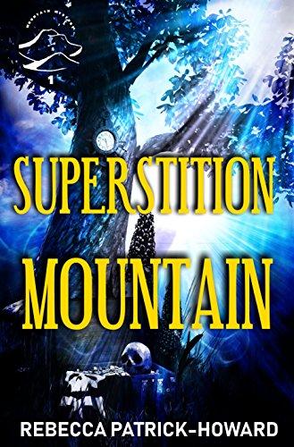 Appalachian Fiddle - Superstition Mountain: An Appalachian Mountain Mystery of Myths & Legends