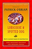 Lobscouse and Spotted Dog: Which It's a Gastronomic