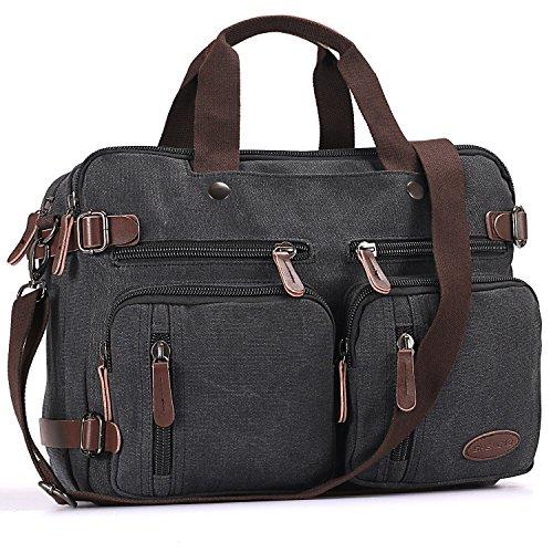 Backpack Messenger Bag Hybrid - 8