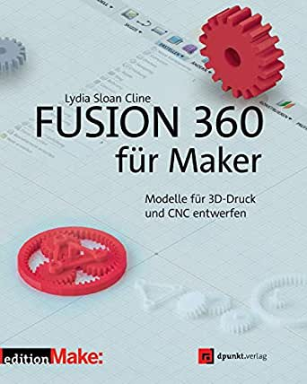 Best book to learn fusion 360