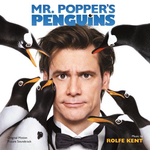Rolfe Kent - Mr. Popper's Penguins (Rolfe Kent) - Amazon.com Music