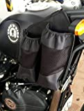 Trek 'N' Ride Enfield Himalayan Bottle Empocher From Trek N Ride - Left