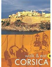 Corsica: Sunflower Walk & Eat Series