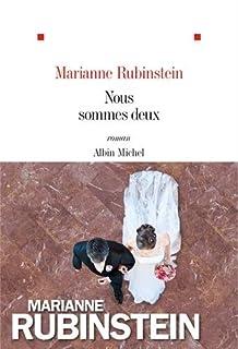 Nous sommes deux, Rubinstein, Marianne