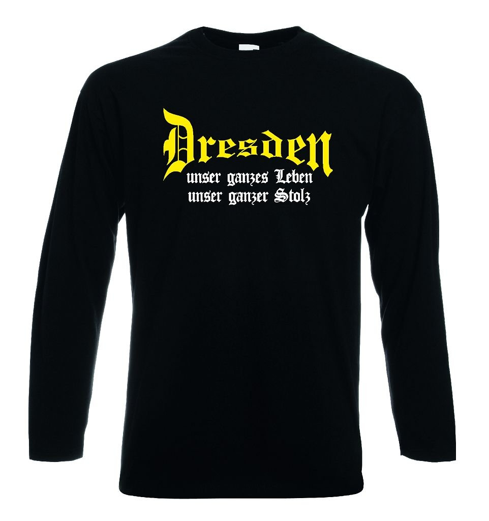 1860 Herren Longsleeve T-Shirt Sons of Giesing Ultras SECHZIG