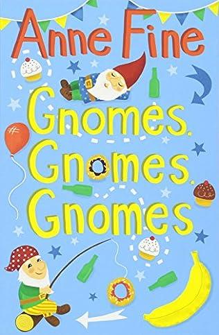 book cover of Gnomes Gnomes Gnomes