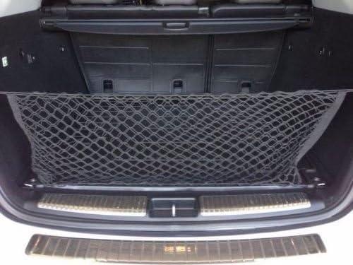 Envelope Style Trunk Cargo Net for Mercedes-Benz ML350 ML450 ML550 ML63 W164 2006 07 08 09 2010 2011 New Trunknets Inc