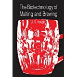 The Biotechnology of Malting and Brewing by Hough, James S. (1991) Paperback