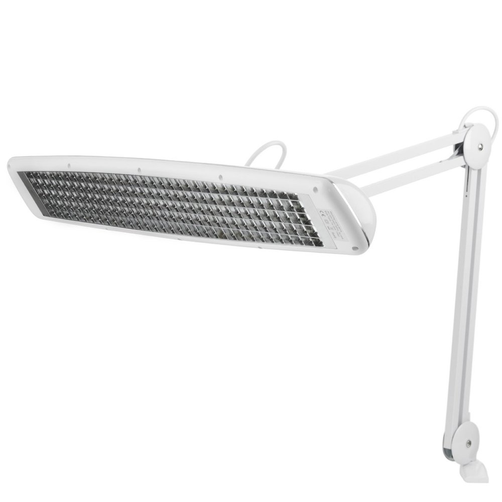 Daylight U32500 Triple Bright Lamp, White