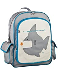 Beatrix Big Kid Nigel Shark Backpack