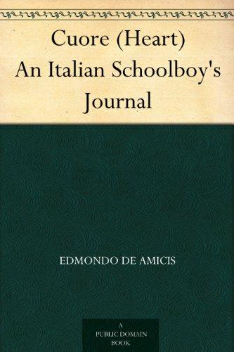 (Cuore (Heart) An Italian Schoolboy's)