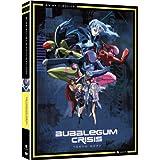 Bubblegum Crisis Tokyo 2040: Complete Series