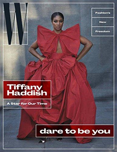 : W Magazine