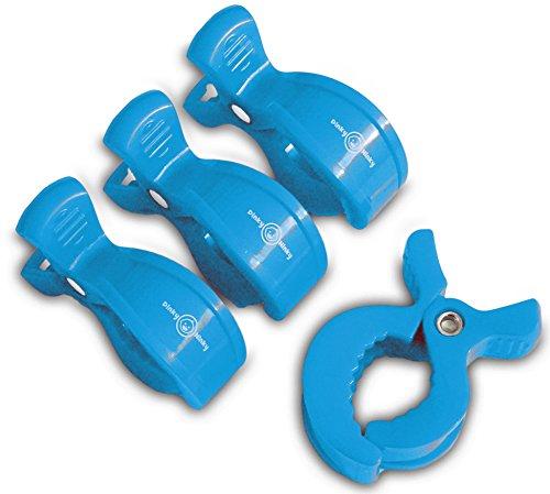Stroller Muslin Canopy Nursing Blanket product image