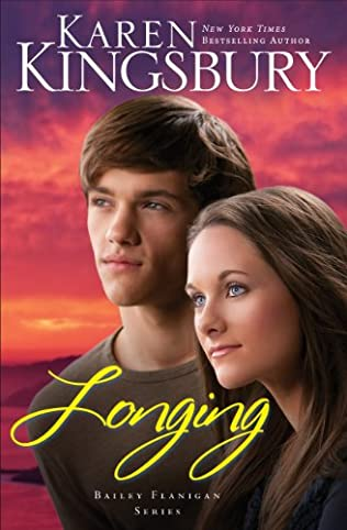 book cover of Longing