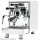 Bezzera BZ07 PID Commercial Espresso Machine Manual