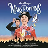 "Supercalifragilisticexpialidocious (From ""Mary Poppins""/Soundtrack Version)"