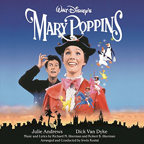 9 best mary poppins musical soundtrack for 2019