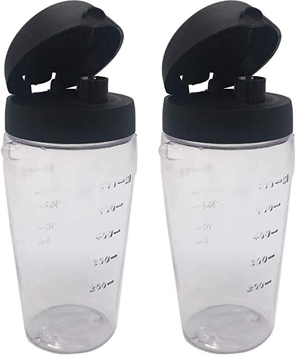 The Best Oster Smoothie Blender Cup