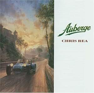 Chris Rea Auberge Amazon Com Music