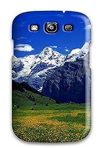 For JVKdZhz4038OFSuQ Scenery Protective Case Cover Skin/galaxy S3 Case Cover