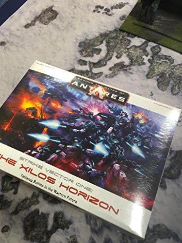 warlord-wga-start-01-beyond-the-gates-of-antares-xilos-horizon-starter-box-set-hngg-634t6344-g134548