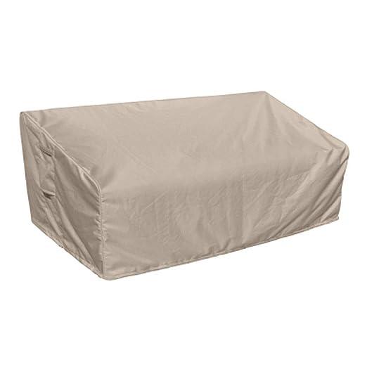 Raffles Covers NW-RLB250 - Funda para sofá de jardín (250 x ...