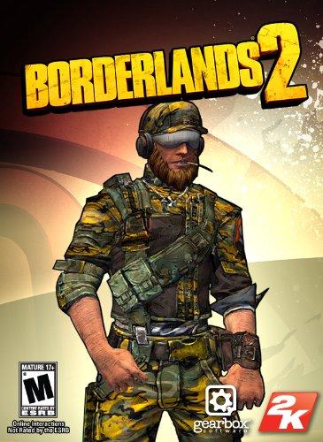 Borderlands 2: Commando Haggard Hunter Pack 2013 pc game Img-2