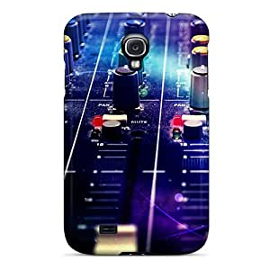 WcRvpWC858FJYWi Anti-scratch Case Cover JasonLMelendez Protective Endless Sound Case For Galaxy S4