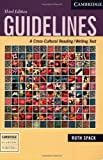 Guidelines, Ruth Spack, 0521613019