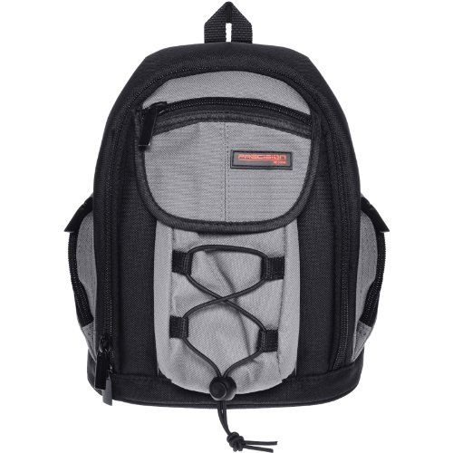 Precision Design PD-MBP ILC Digital Camera Mini Sling Backpack for Mirrorless Interchangeable Lens Cameras,Black (Best Interchangeable Lens Camera)