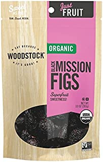 product image for Woodstock Black Mission Figs ( 8 x 10 OZ)