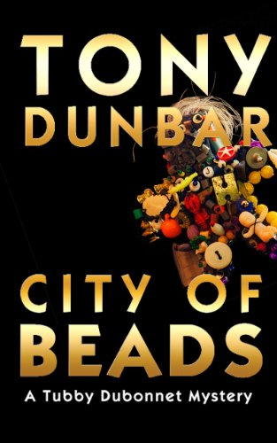 book cover of City of Beads