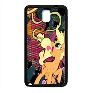 KKDTT My little pony Case Cover For samsung galaxy Note3 Case