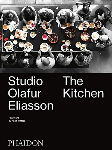 - Studio Olafur Eliasson: The Kitchen