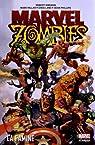 Marvel Zombies, Tome 1 : La Famine (édition Deluxe)  par Millar