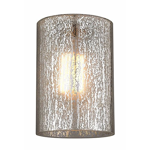 Cylindrical Glass Pendant Lights in Florida - 1