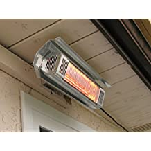 Paramount 23-Inch Wall Mounted Infrared Heater