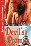 Devil's Promise [The Devil's Playground 2] [The Samantha Cruise Collection] (Siren Publishing Menage Everlasting)