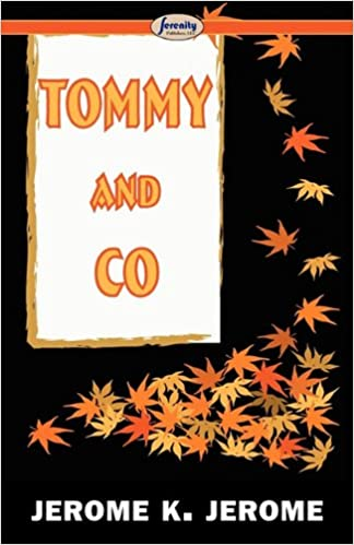 Book Tommy and Co