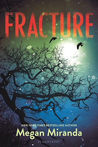 Book cover for Fracture